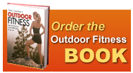 Outdoor Fitness Book